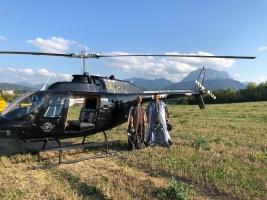 Peter Salzmann_Showsprung Wingsuit 01